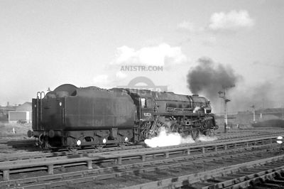 (Standard 9F) 92026 Chester