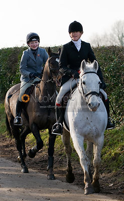 West Norfolk Hunt