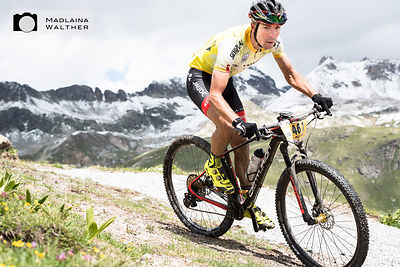 VAUDE Engadin Bike Giro 2017