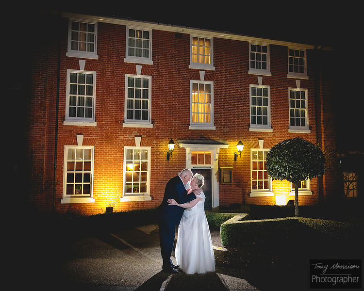 Windmill Village Hotel Wedding Photos - Diane & Kevin - February 2018 photos