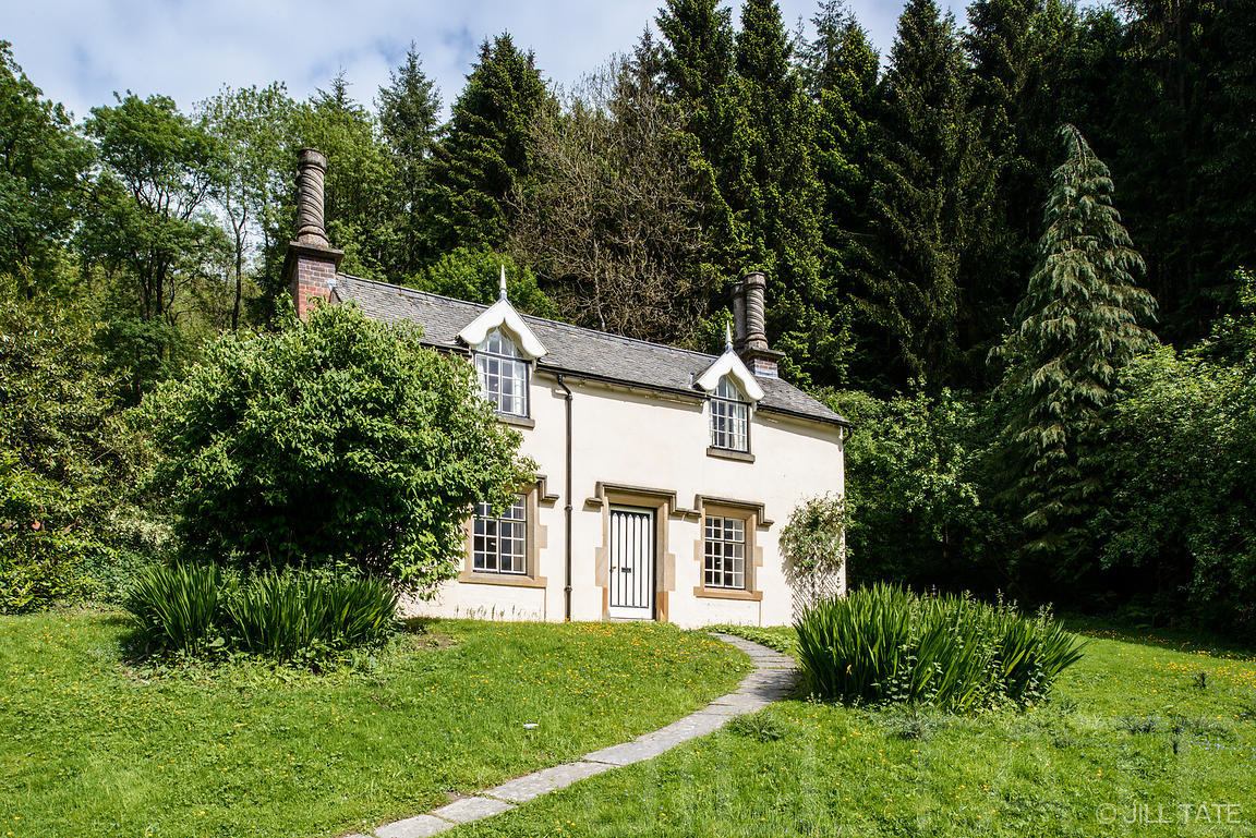 Poultry Cottage, Welshpool | Client: The Landmark Trust