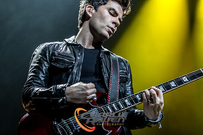 Stereophonics - Bournemouth International Centre 05.03.18