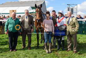 Race 4 Mixed Open - The Atherstone Point-to-point 2017