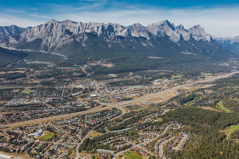 Canmore, Alberta