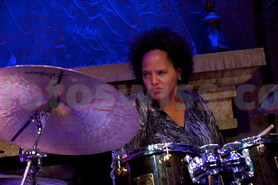 Festival da Jazz 2012 Terri Lyne Carrington feat. Dianne Reeves