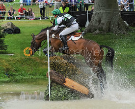 Ryuzo Kitajima and POACHERS HOPE - CIC***