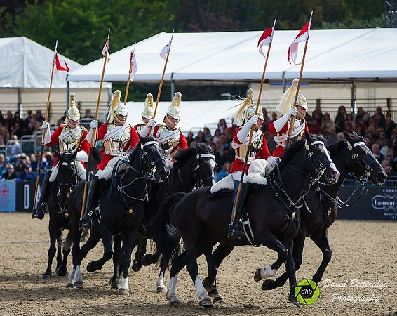 Royal Windsor Horse Show 2015