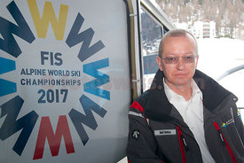 Markus Meili, CEO Engadin Mountains AG