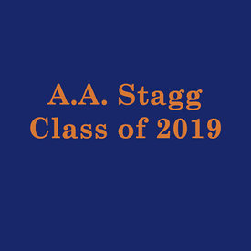 A.A. Stagg High School