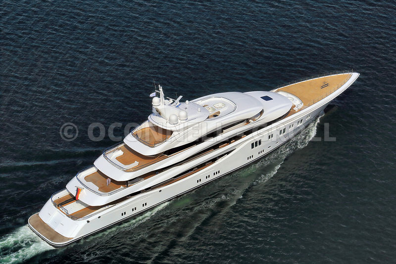 ,Superyacht Lady Lara