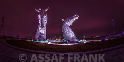 FTBR 1653 The Kelpies