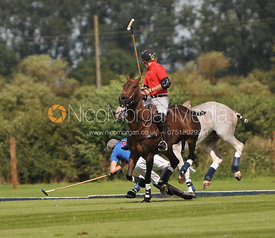 HPA Young England Polo for the Whitbread Trophy