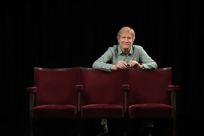 Paul Jones Takes a Seat with New Theatre Royal