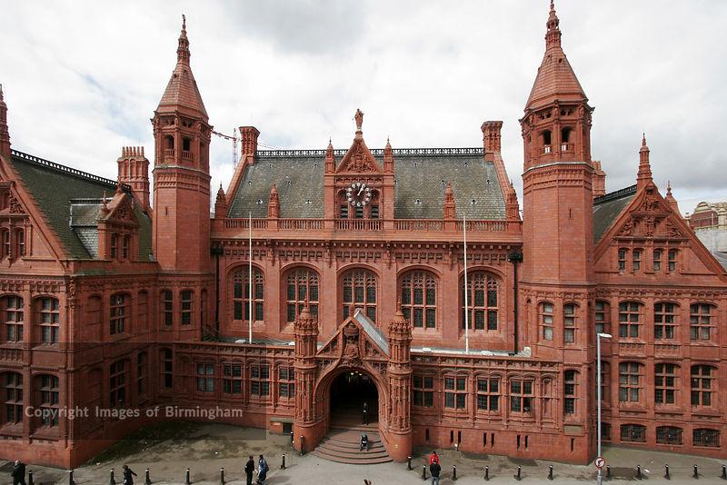Images Of Birmingham Photo Library Magistrates Court Birmingham