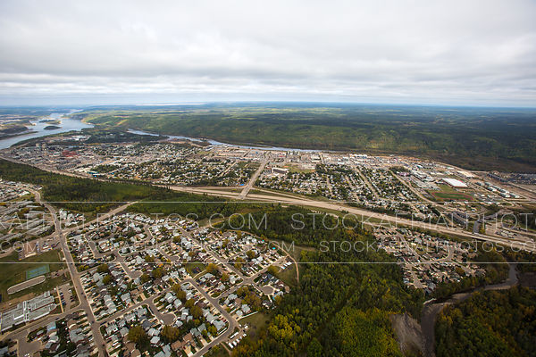 Fort McMurray, Alberta