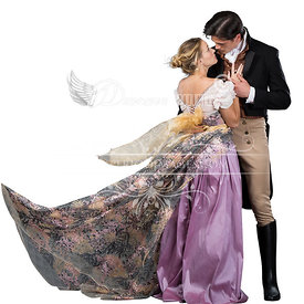 E. de Maupassant Stock photos