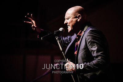 Heaven 17 photos