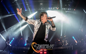 Papa Roach at the O2 Guildhall Southampton