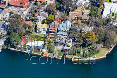 Balmain East Close Up