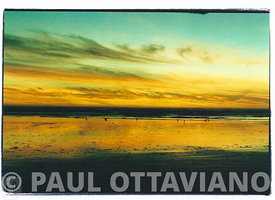 Seaside XPro Sunsets by Paul Ottaviano