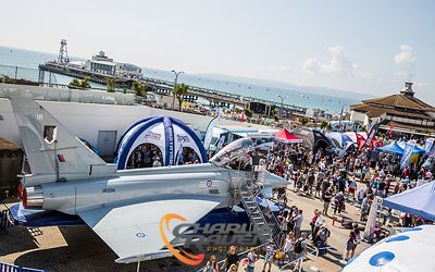 Bournemouth Air Festival 2018