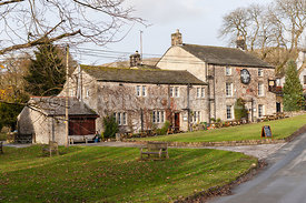 Lister Arms Hotel, Malham