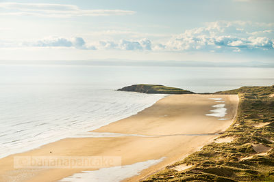 Rhossili Bay - BP3609