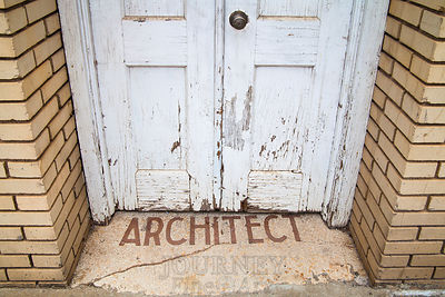 Architect Door