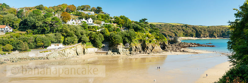 BP6568 - North Sands Bay, Salcombe, South Hams