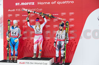 Ski World Cup Ladies 2014 St.Moritz photos