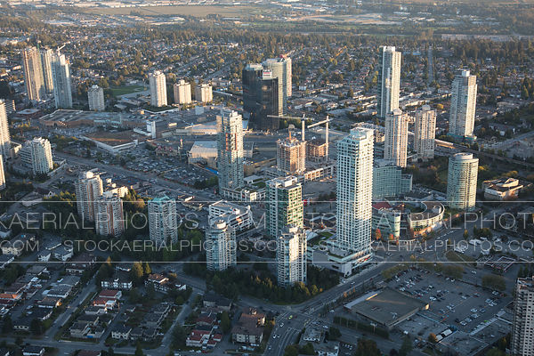 Metrotown, Burnaby