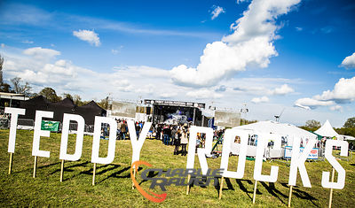 Teddy Rocks Festival 2016
