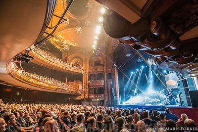 MARILLION AT THE LONDON PALLADIUM