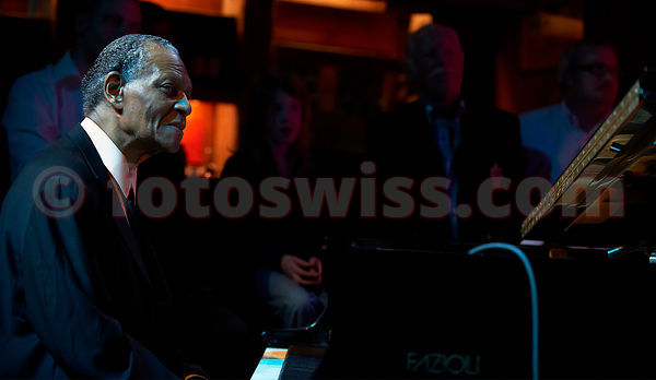 Festival da Jazz 2011 McCoy Tyner live at Dracula Club