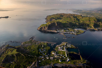 Easdale and Ellenabeich Scotland