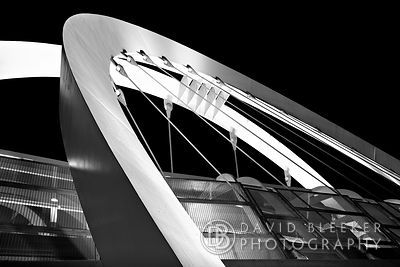 Black & White Architecture photography
