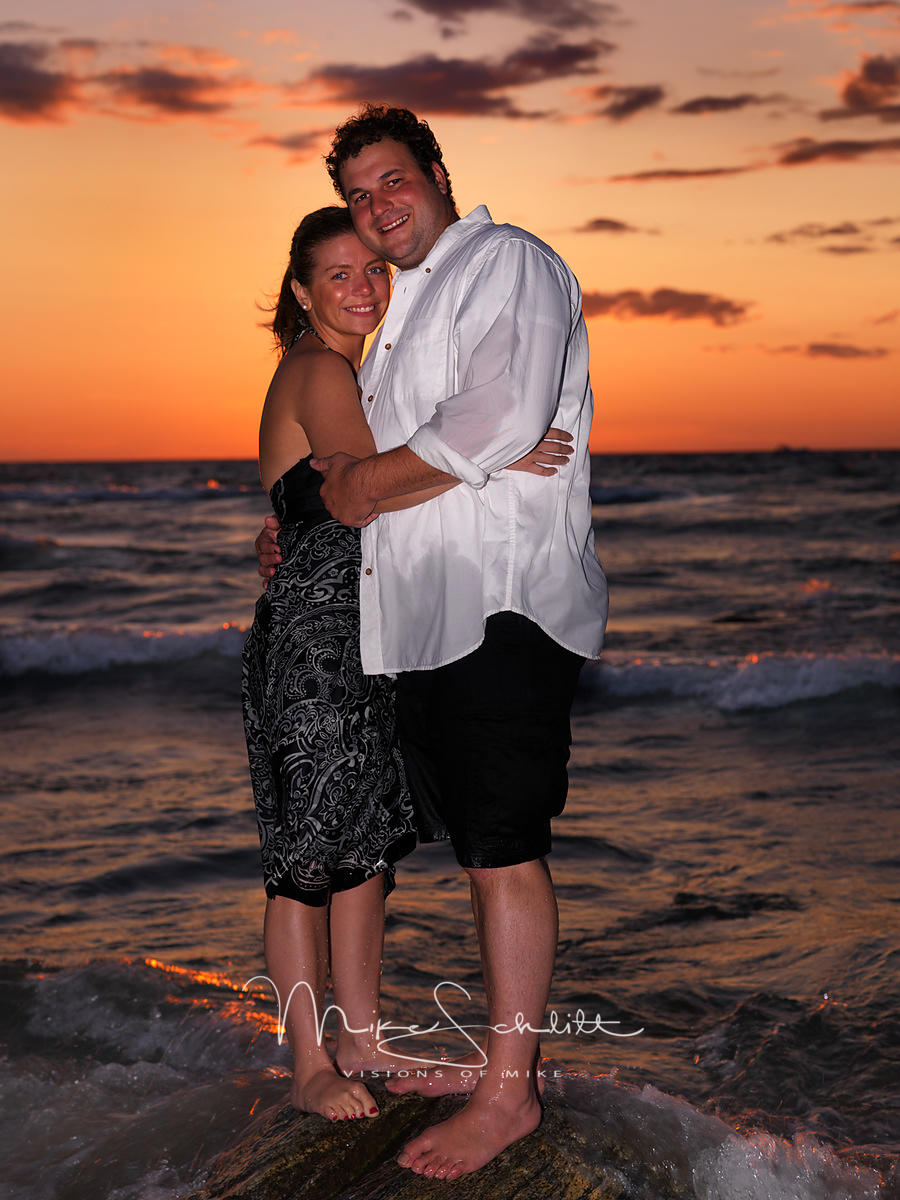 D_8-11-12_Erica_Tommy_Lake_Michigan_Sunset_Mike_tweek_0007