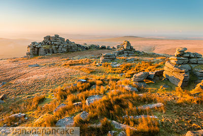 BP5847 - Great Mis Tor, Dartmoor