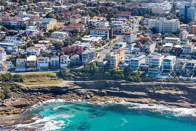 Tamarama Waterfronts