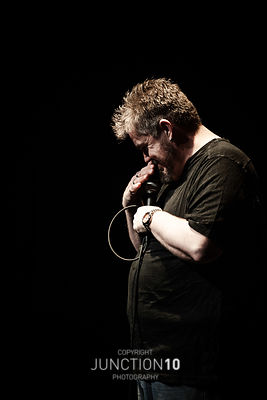 Phill Jupitus, Much Wenlock