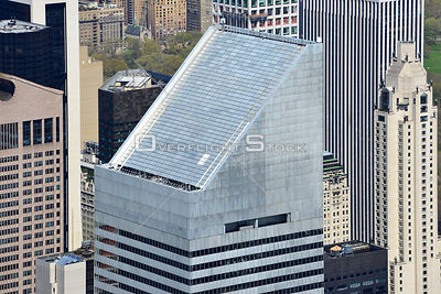 Citigroup 601 Lexington Avenue Manhattan NY New York