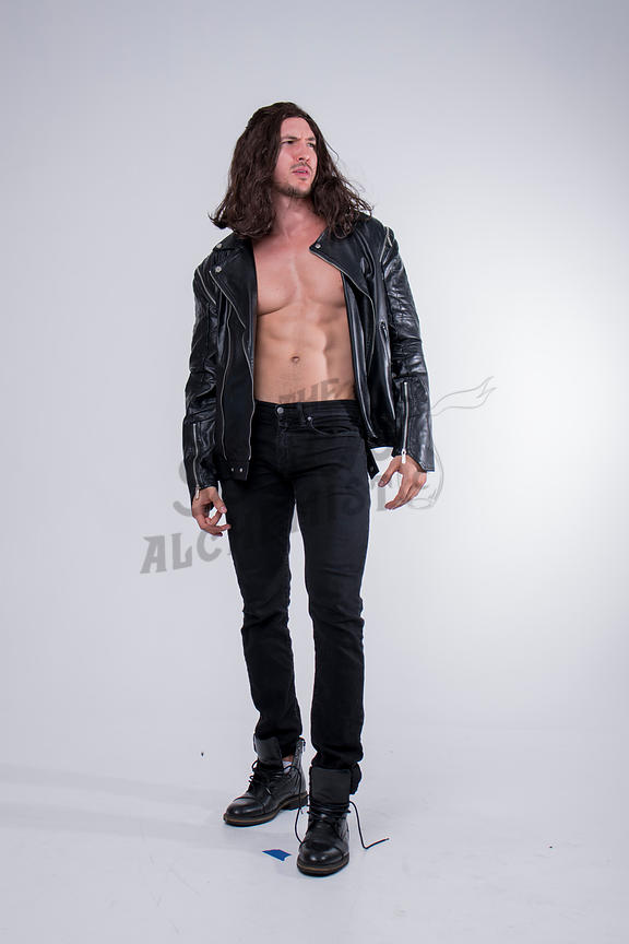 A: Long Hair | Leather