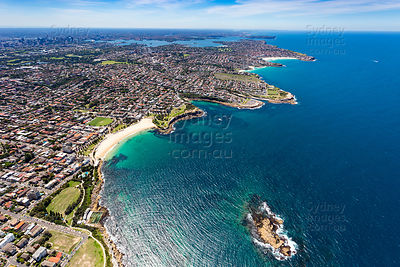Coogee Looking North