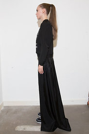 London Fashion Week Spring Summer 2017 - Caitlin Price