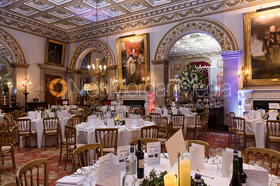 The Belvoir Hunt Ball 2019, Belvoir Castle