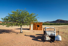 'American Dream'  Namibia 2014.  Photographer:  Neil Emmerson £975 inc UK VAT5