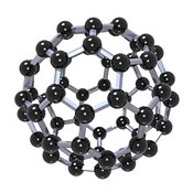 Buckminsterfullerene #17