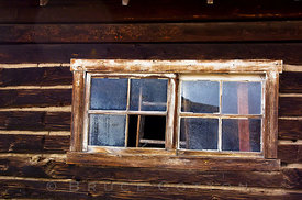 Ranch window