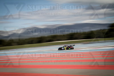 8 Emmanuel Collard / Hans Guido Riegel / Mike Stursberg Haribo Racing Team Porsche 911 GT3 R