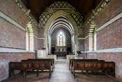 St Helen's Church, Lundy | Client: The Landmark Trust